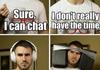 Levels of headphone-ness