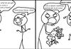 OC Comic Try  #1