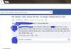 Thanks, <b>Facebook</b>