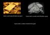 Gold versus Meth