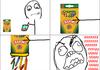 Crayon <b>Rage</b>