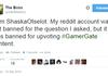 Gamergate Knows Drama