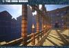 Minecraft map of Hogwarts Castle UPDATE